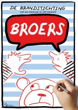Kindervoorstelling Broers Toert Door Nl Suus Van Den Akker